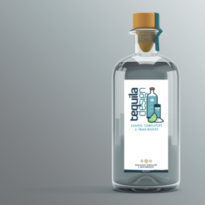 Restyle Corporate ID Tequila Design